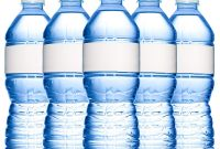 Water Bottle Label Template Free Word New 015 Water Bottle Label Template Free Microsoft Word