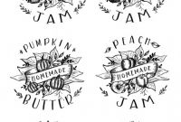 Wine Label Template Word Awesome Free Printable Labels Templates Label Design Worldlabel