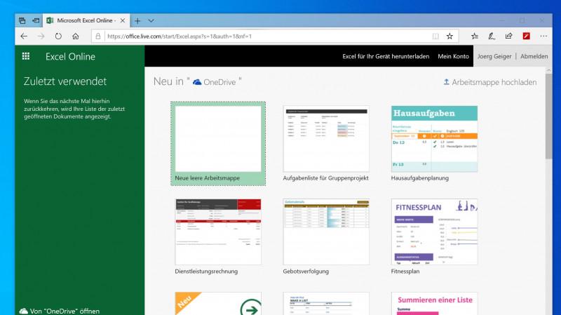 Word Label Template 12 Per Sheet Awesome Microsoft Excel Kostenlos Nutzen Und Die Besten Alternativen
