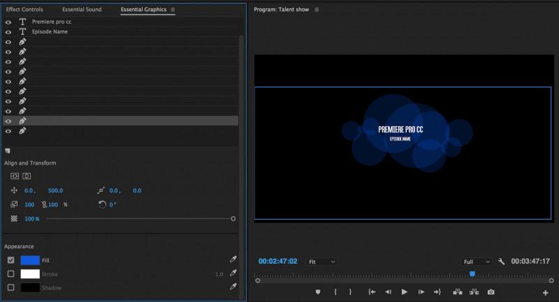 Adobe Encore Menu Templates New Adobe Updates Premiere Pro Cc For April 2017 By Scott