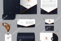 Adobe Illustrator Menu Template Awesome Luxury Premium Menu Designproduct Cover Package Stock Vector