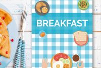 Breakfast Menu Template Word New Menugo Restaurant Menu Templates