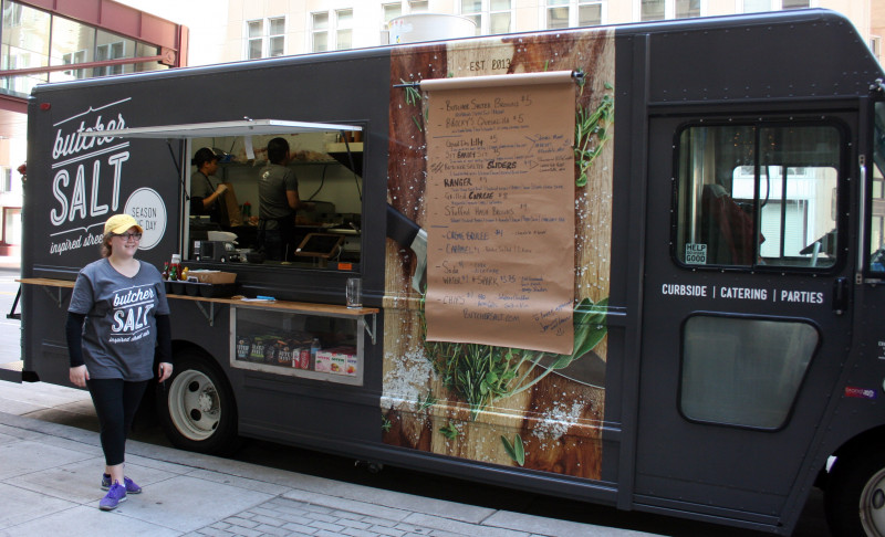 Concession Stand Menu Template Awesome The Best 8 Food Truck Menu Ideas 6 Costs Less Than 5 To Make