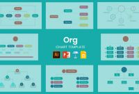 Css Menu Templates Free Download New org Chart Template Powerpoint Templates Creative Market
