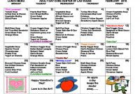 Daycare Menu Template New Free Printable Daycare Menus that are Clever Wanda Website