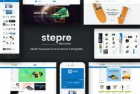 Digital Menu Templates Free Unique Stepre Multipurpose Responsive Magento Theme Clothes