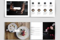 Diner Menu Template Awesome Hip Gastro Pub Menu Template Cafe Menu Design Menu