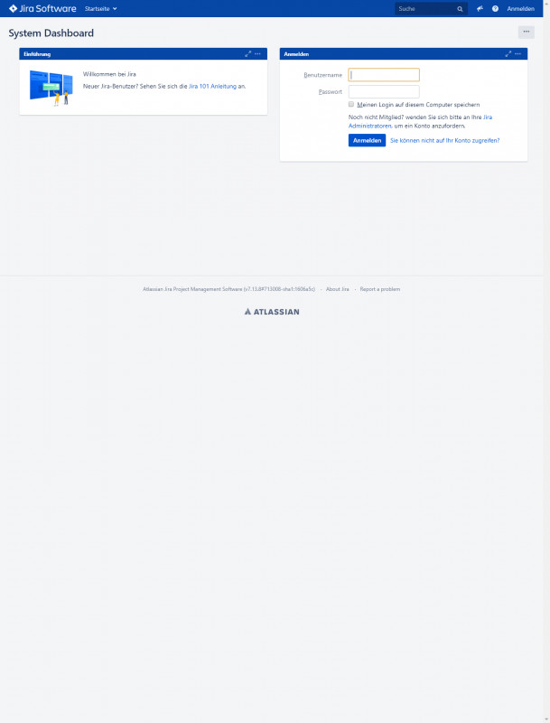 Empty Menu Template Awesome Jira Autobahn De Make Your Website Better Dns Redirects
