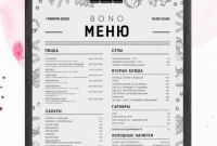 Free Cafe Menu Templates for Word Unique D˜d½dd¸d²d¸dnƒddnŒd½n‹d¹ Dd¸d·dd¹d½ D¼dµd½nŽ Individual Menu Design Ca