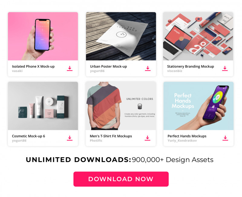 Free Valentine Menu Templates Awesome Free Workspace Mockup Design Templates A Css Author