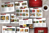 Free Wedding Menu Template For Word Awesome Food Menu Template Id38