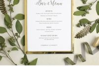 Free Wedding Menu Template For Word Unique Wedding Bar Menu Template Editable Bar Menu Printable Word Or Pages Mac Or Pc Grecian Greek Inspired Greece Instant Download
