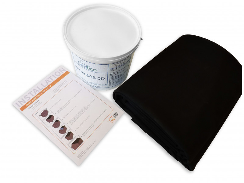Half Fold Menu Template New Shedguard Shed Roof Kit