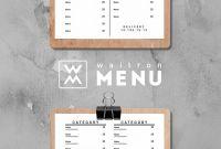 Menu Board Design Templates Free Unique Simple and Stylish Restaurant Menu Template DŸn€d¾nn'd¾d¹ D¸
