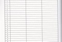 Menu Chart Template New Column Templates Misse Rsd7 org