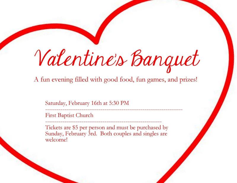 School Lunch Menu Template Awesome Valentines Banquet Flier Valentines Valentines Day