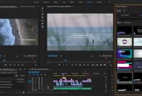 Template With Drop Down Menu New Use And Customize Motion Graphics Templates In Premiere Pro