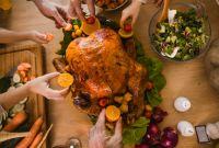 Thanksgiving Day Menu Template New Https Www Blick Ch Life Gesundheit Ernaehrung Lebensmittel