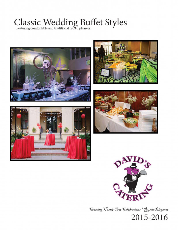 Thanksgiving Menu Template Printable New Free Catering Menu Templates Catering Direct Marketing