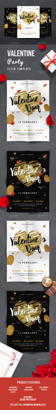 Valentine Menu Templates Free New Happy Valentines Graphics Designs Templates From Graphicriver