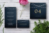 Wedding Rsvp Menu Choice Template Awesome Pin On Wedding Invitations Favors and More