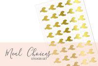 "Wedding Rsvp Menu Choice Template New Meal Choice Stickers A¸Šcš""e‡˜aœ–"