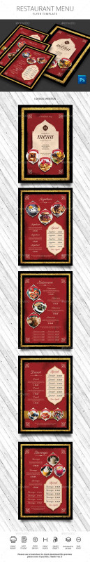 Weekly Dinner Menu Template New Pin By Fdesign Nerd On Restaurant Menu Design Restaurant